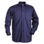 Stormy_Kromer_Mens_Twill_Shirt_Eclipse