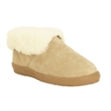 Old Friend Women's Bootee - tan