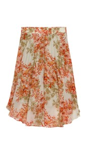 Daphine Floral Skirt