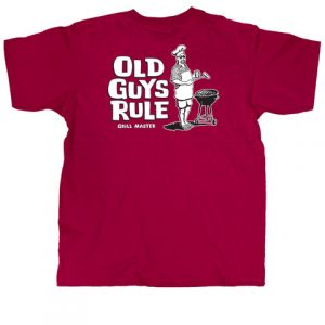 Old Guys Rule
