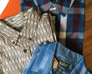Woolrich shirts, shorts and tees 20% off full priced items!